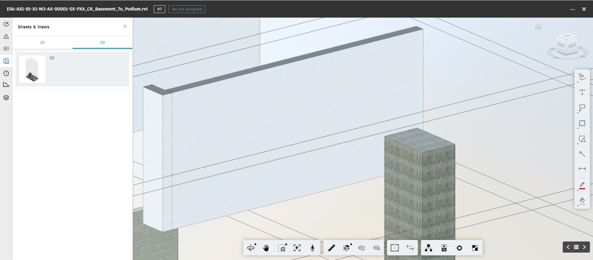 Autodesk, Micrographics, Revit 2020, Custom Material, BIM 360 Design