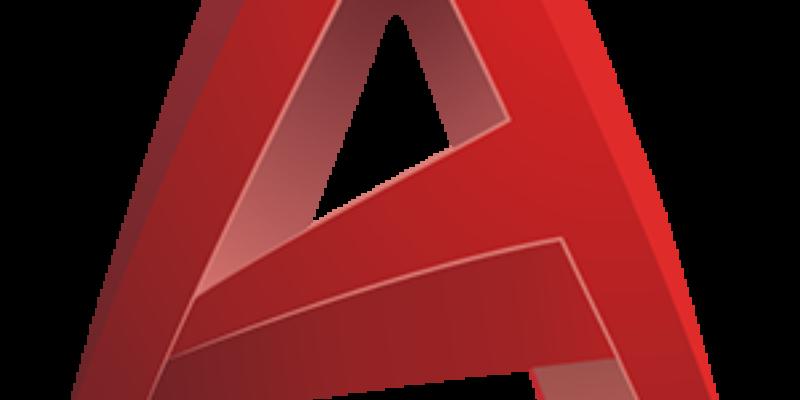 AutoCAD-A-badge