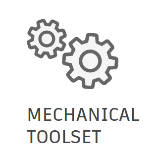 AutoCAD Mechanical Toolset