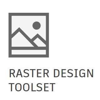 AutoCAD Raser Design Toolset