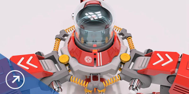 Autodesk Rendering - Advanced materials