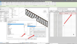 How to calculate Structural Member weight in Revit - 7 Use Calulated Value