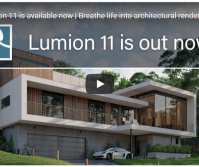 Lumion 11 - Image 1