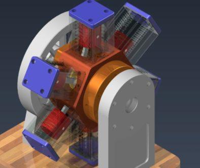 inventor render