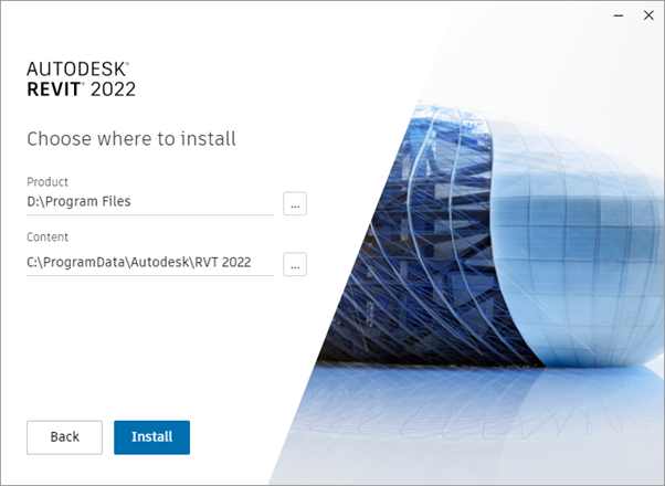 Autodesk, Micrographics, Revit 2022, Reinstalling Material Library