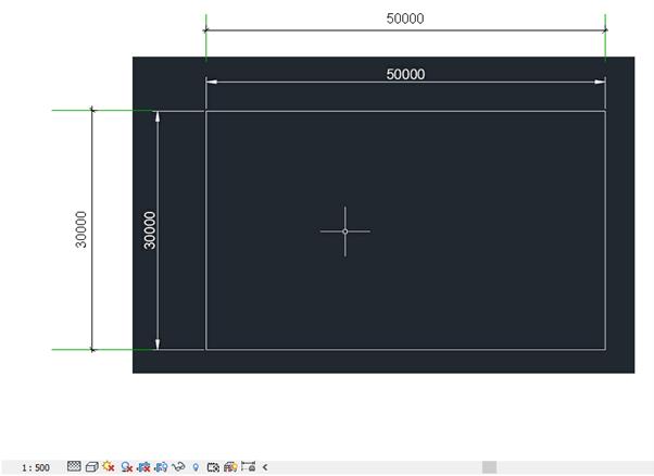 Autodesk, AutoCAD 2022, Revit 2022, Raster Image, Scale, Aspect Ratio