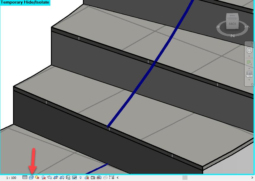 Autodesk, Micrographics, Revit 2022, Trash Chute, Pipe System