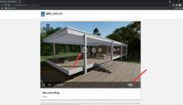 How to use MyLumion-10 How to view