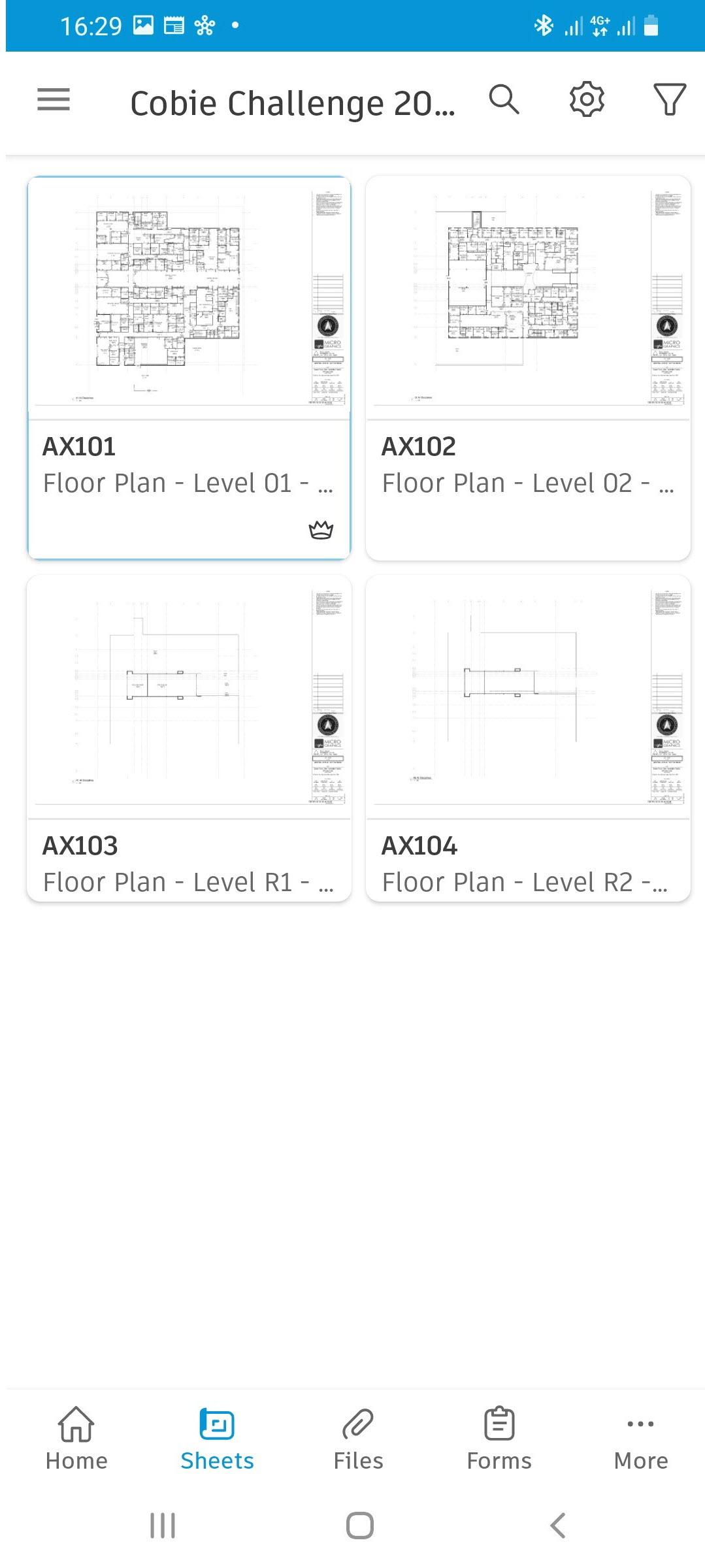 Autodesk, Micrographics, Autodesk Build, Autodesk PlanGrid, Mobile App, Web Browser