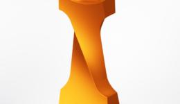 Inventor Logo 3D